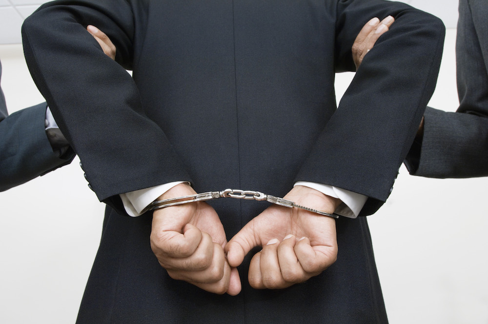 What to Expect If You're Ever Arrested in Florida—A Step-by-Step Guide