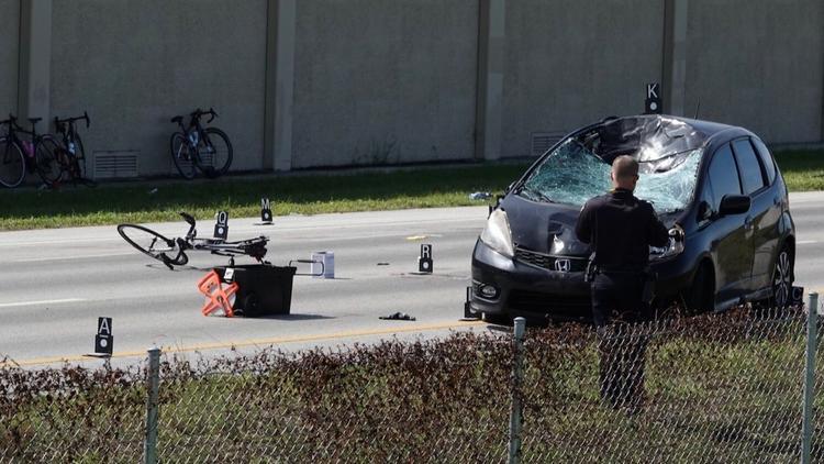 Florida Accident Report Privilege
