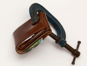 Financial Considerations During a Divorce