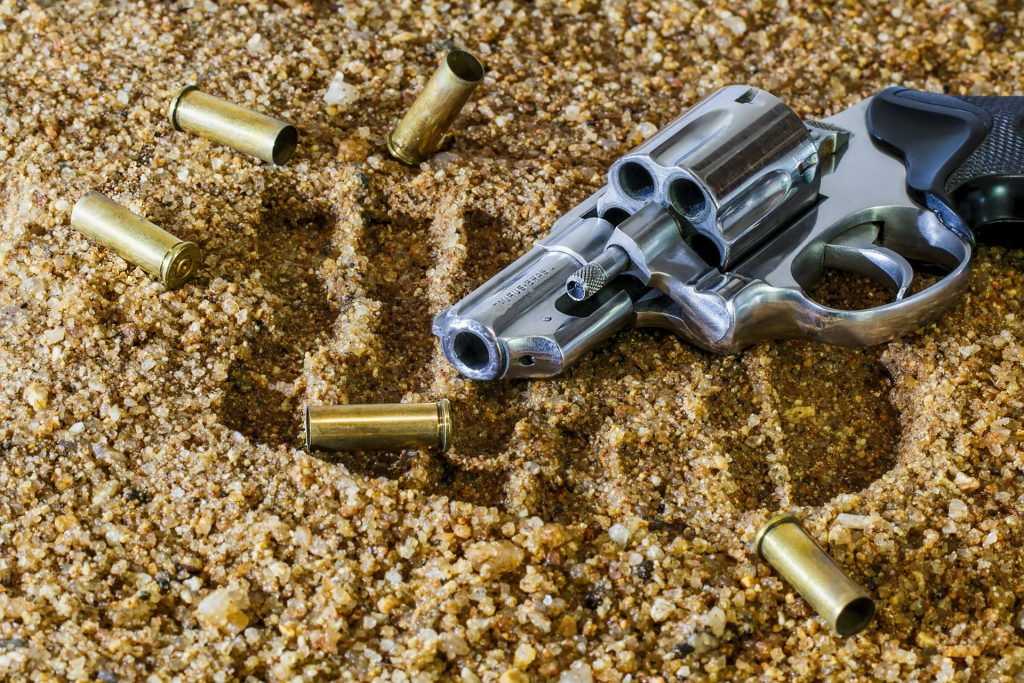 Deadly Force: Be smart about self-defense